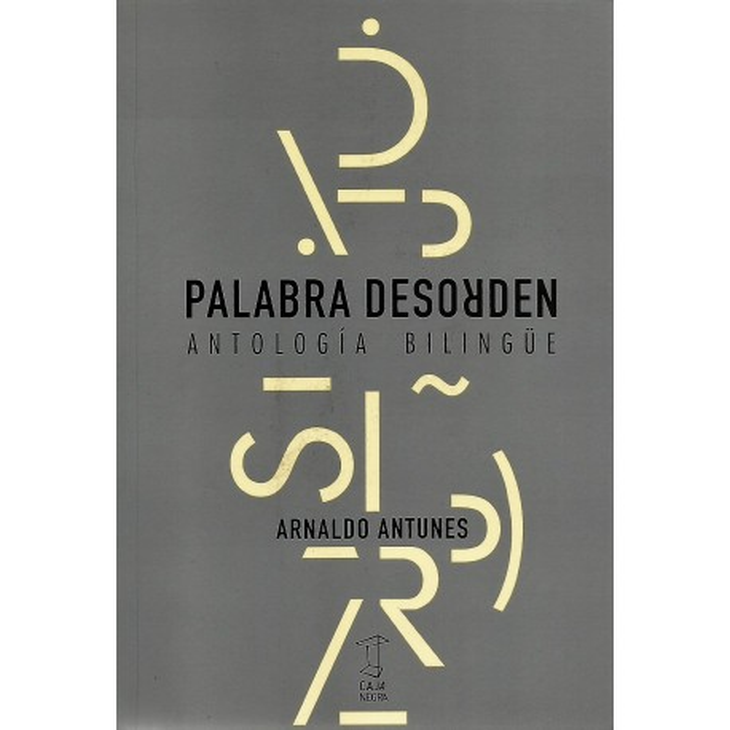PALABRA DESORDEN