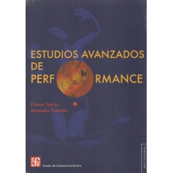 Libro. ESTUDIOS AVANZADOS DE PERFORMANCE