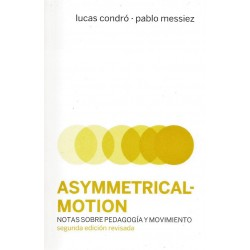 Libro. ASYMMETRICAL - MOTION