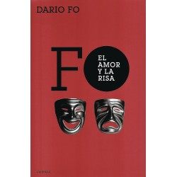 Libro. EL AMOR Y LA RISA