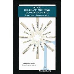 ANTOLOGÍA DE TEORÍAS TEATRALES