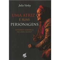 EL TEATRO QUE HE VIVIDO - MEMORIAS DIALOGADAS DE UN DIRECTOR DE ESCENA