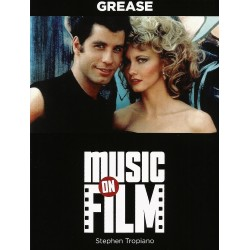 MUSIC ON FIM GREASE