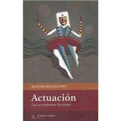 EN BUSCA DE LA REVISTA PERDIDA - ENTRE MONOLOGUISTAS Y BATACLANAS