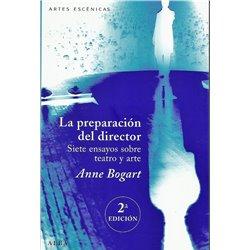 Libro. TEATRO RELACIONAL - UNA ESTÉTICA PARTICIPATIVA DE DIMENSIÓN POLÍTICA