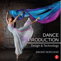DANCE PRODUCTION - DESIGN AND TECHNOLOGY