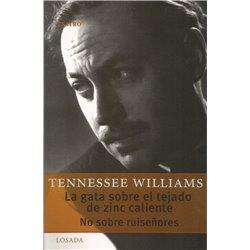 EL GUIONISTA NO ES EL ASESINO