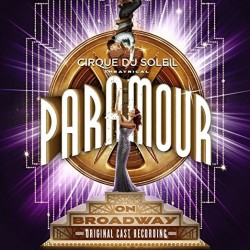 CD. PARAMOUR