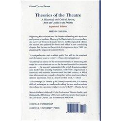 Libro. TEORÍA TEATRAL - V. E. MEYERHOLD