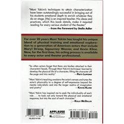 ROBERT WILSON - ARTE ESCÉNICO PLANETARIO