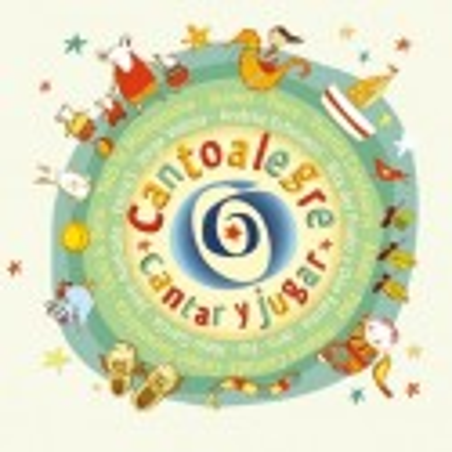 CD. CANTAR Y JUGAR