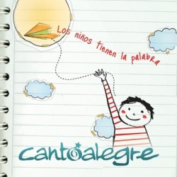 CD. LOS NIÑOS TIENEN LA PALABRA
