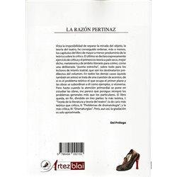 EL ESPECTÁCULO INVISIBLE