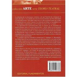 Libro. EL ARTE DE LA DIRECCIÓN ESCÉNICA