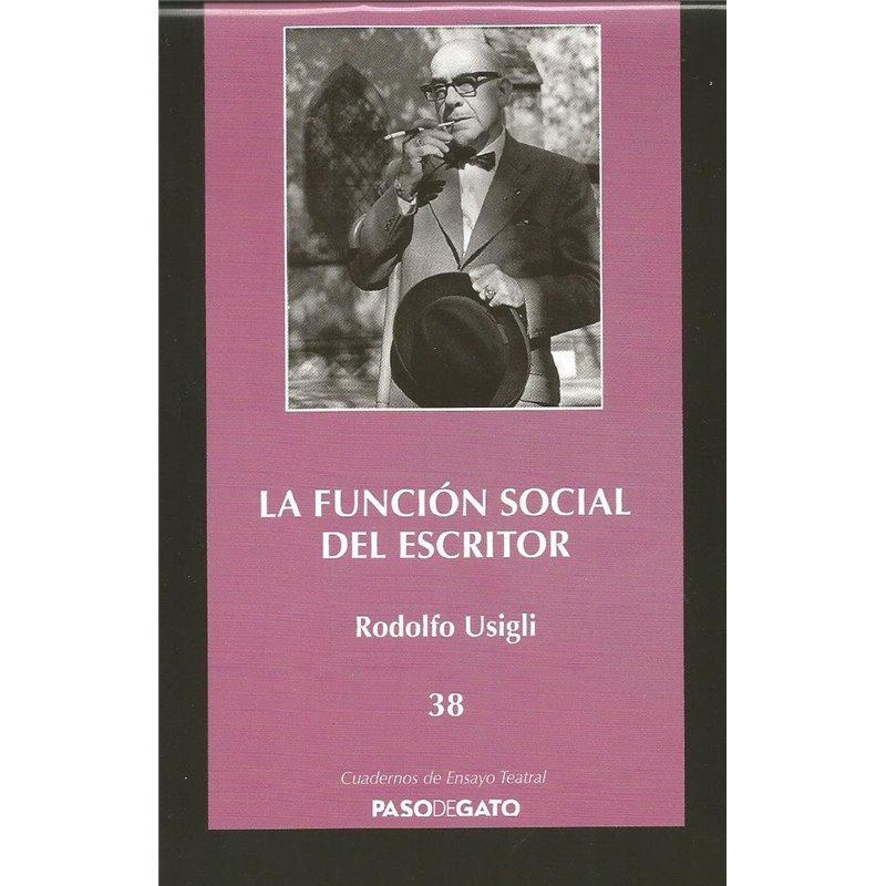 CUADERNILLO 11. CONDICIÓN SOCIOLÓGICA DE LA PUESTA EN ESCENA TEATRAL