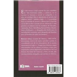 CUADERNILLO 12. EL DRAMA EN DEVENIR - APOSTILLA A L'AVENIR DU DRAME