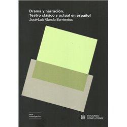 CUADERNILLO 18. ACTUACIÓN Y ESCRITURA (TEATRO Y CINE)