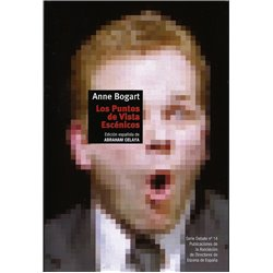 Libro. FULL MOON STAGES