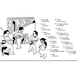 CUADERNILLO 34. DEMASIADO CORTAS LAS PIERNAS