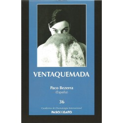 CUADERNILLO 36. VENTAQUEMADA