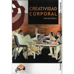 CREATIVIDAD CORPORAL