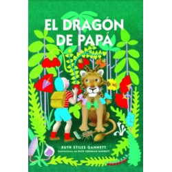 EL DRAGÓN DE PAPÁ