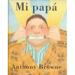 Libro. MI PAPÁ