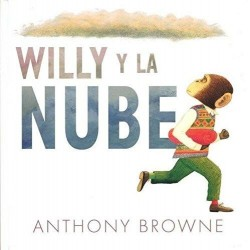Libro. WILLY Y LA NUBE