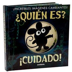 HISTORIA DE UN RÍO - CONTADA POR UNA GOTA DE AGUA