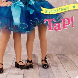 Libro. MY FIRST DANCE - TAP