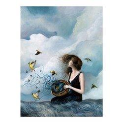 GESTOS Y VOCES - APUNTES SOBRE TEATRO