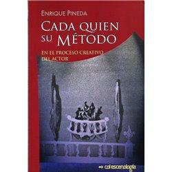 Libro. MANUAL DE TEORÍA Y PRÁCTICA TEATRAL