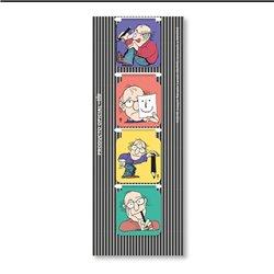 LOS MATERIALES - FRANCESCO TONUCCI