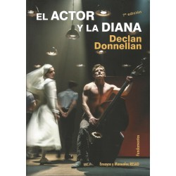 EL ACTOR Y LA DIANA