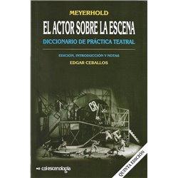 Libro. HACER ACTUAR - STANISLAVSKI CONTRA STRASBERG
