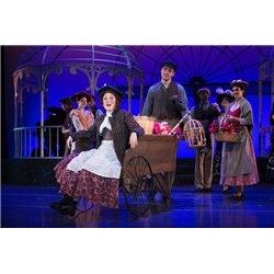 MOMENTOS DE LA HISTORIA - MARGARET BOURKE-WHITE
