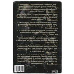 EL LIBRO DE ORO DEL TEATRO MEXICANO