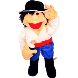 CD. THE BAND'S VISIT. Original Broadway Cast recording