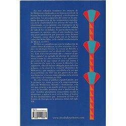 Libro. TEORÍA DEL DRAMA MODERNO (1880-1950) TENTATIVA SOBRE LO TRÁGICO