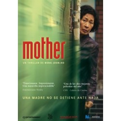 DVD. MOTHER