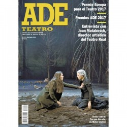 Revista ADE TEATRO 170
