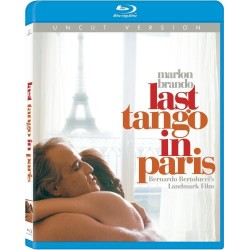Blu-ray. LAST TANGO IN PARIS