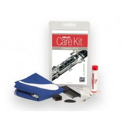 CLARINET. Alfred's care kit complete