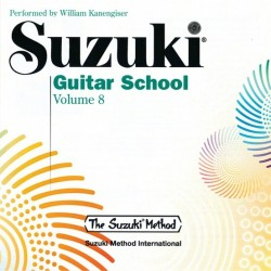 CD - SUZUKI VIOLA SCHOOL - VOLUMES 1 & 2