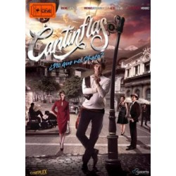 DVD. CANTINFLAS