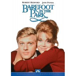 DVD. BAREFOOT IN THE PARK
