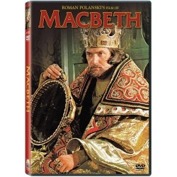 DVD. MACBETH