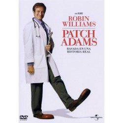 DVD. PATCH ADAMS