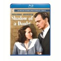 Blu-ray. SHADOW OF A DOUBT