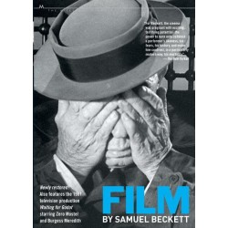 Blu-ray. FILM, SAMUEL BECKET